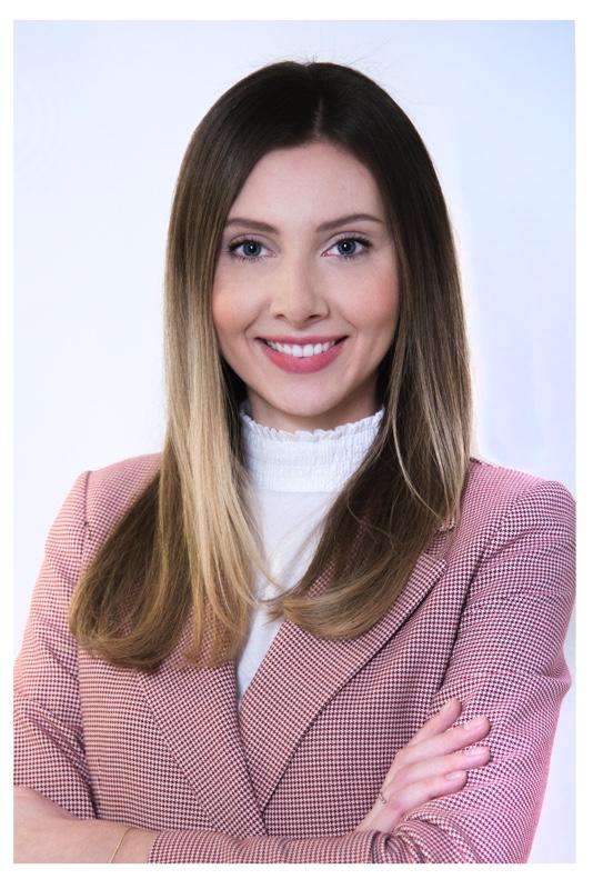 Karolina Gerkowska