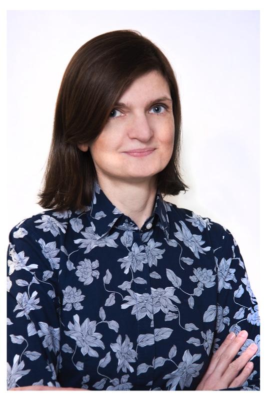 Katarzyna Jalinik