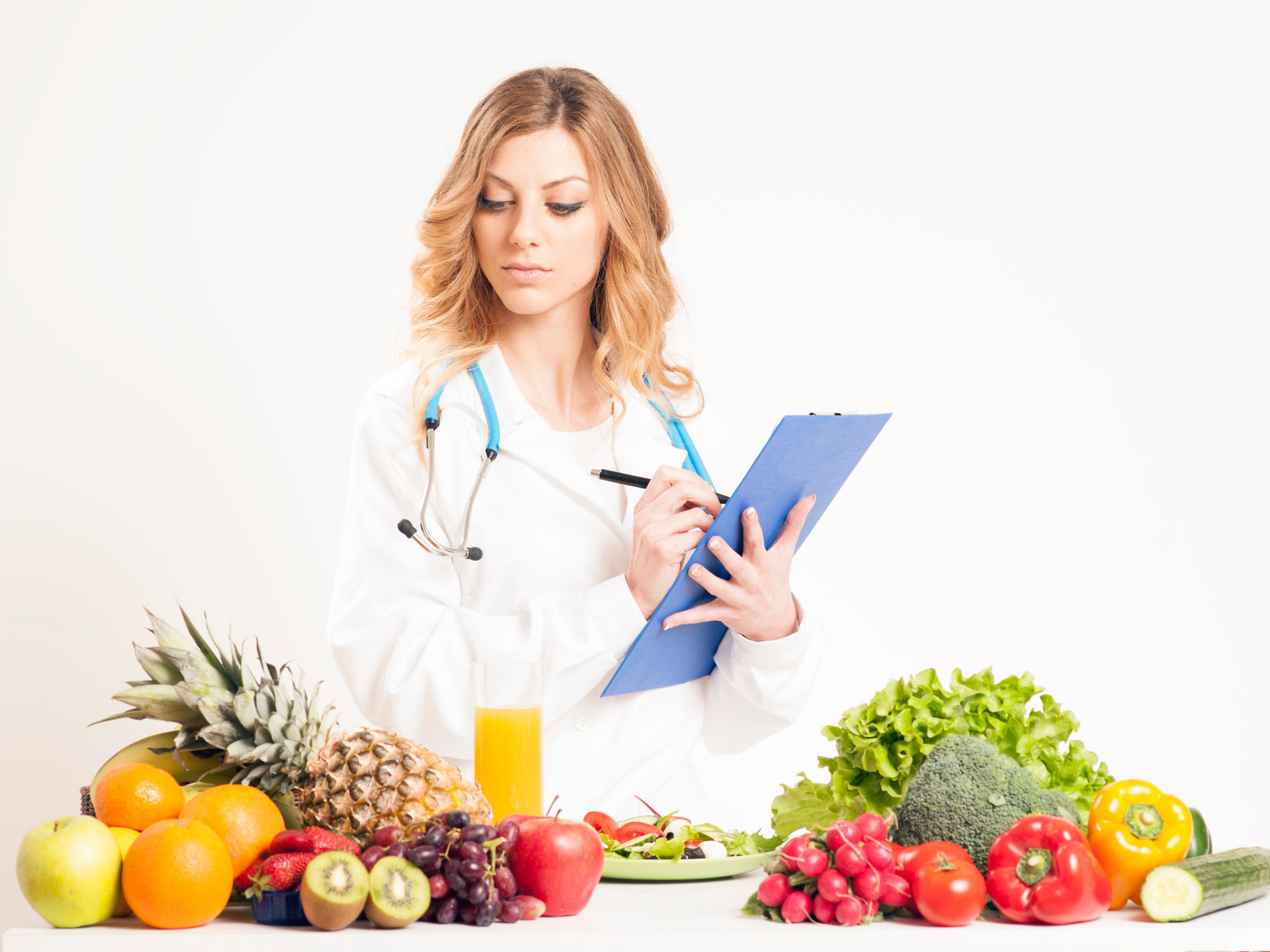Dietetyka Idealist