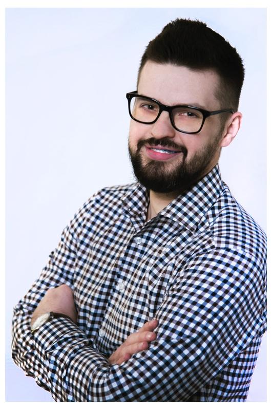 Radosław Dryl
