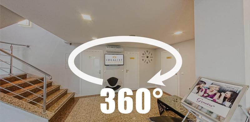 Galeria 360